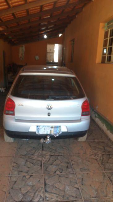 Volkswagen Gol 1.6 (G4) (Flex) - Foto #1