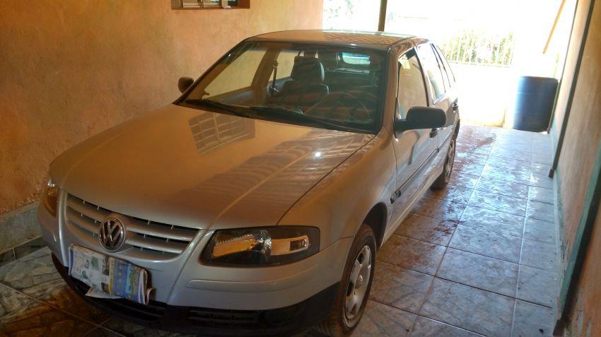 Volkswagen Gol 1.6 (G4) (Flex) - Foto #2