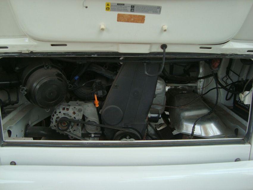 Volkswagen Kombi Standard 1.4 (Flex) - Foto #10