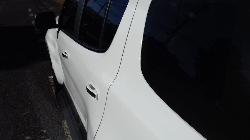 Chevrolet TrailBlazer 3.6 V6 LTZ 4WD (Aut) - Foto #1