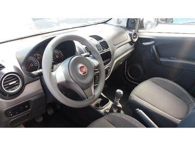 Fiat Grand Siena Tetrafuel 1.4 - Foto #1