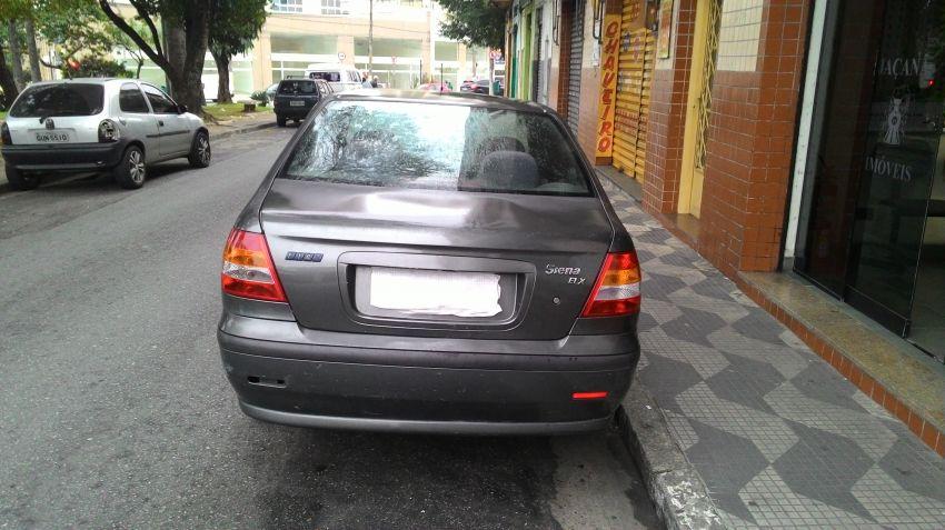 Fiat Siena ELX 1.6 16V - Foto #3