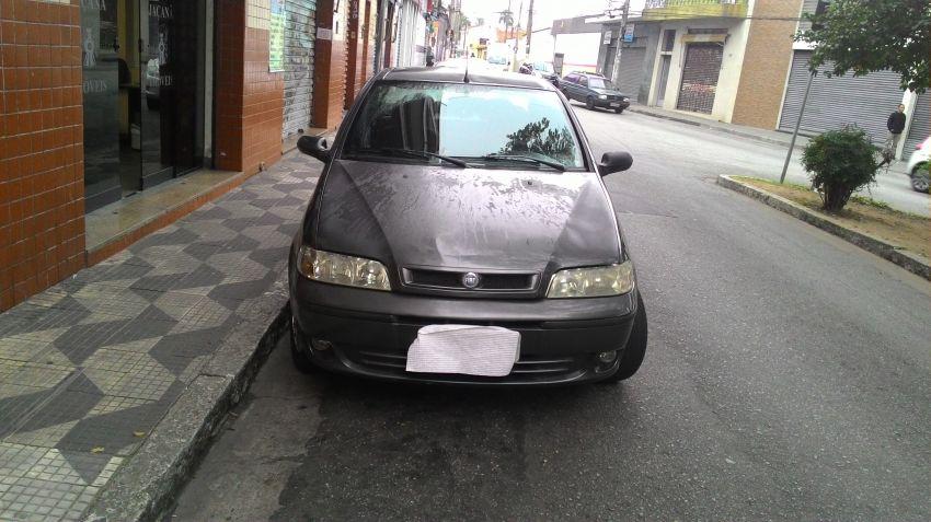 Fiat Siena ELX 1.6 16V - Foto #4