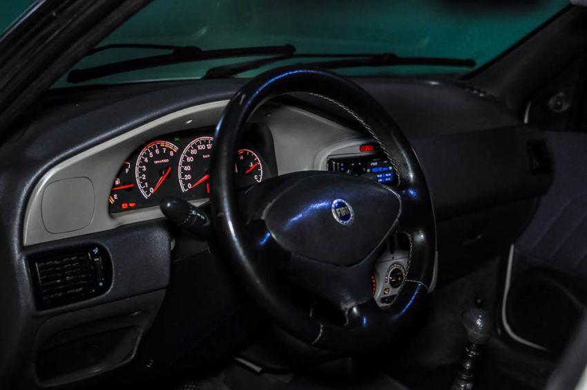 Fiat Siena EX 1.0 16V Fire - Foto #3