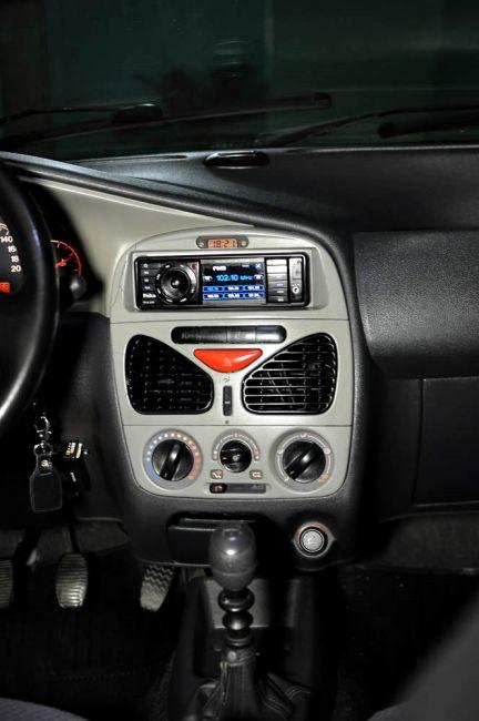 Fiat Siena EX 1.0 16V Fire - Foto #5
