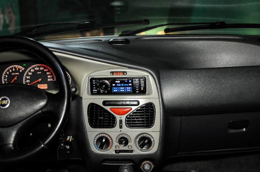 Fiat Siena EX 1.0 16V Fire - Foto #7