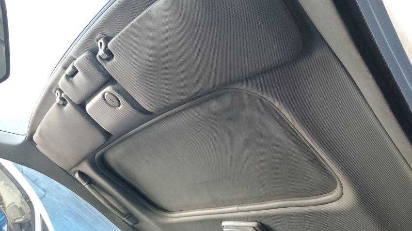 Honda Civic Hatch. LSI 1.6 16V (aut) - Foto #7