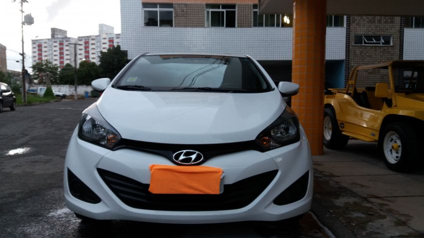 Hyundai HB20 1.0 S For You - Foto #1