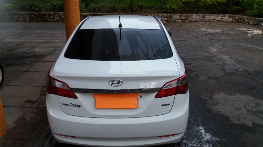 Hyundai HB20 1.0 S For You - Foto #7