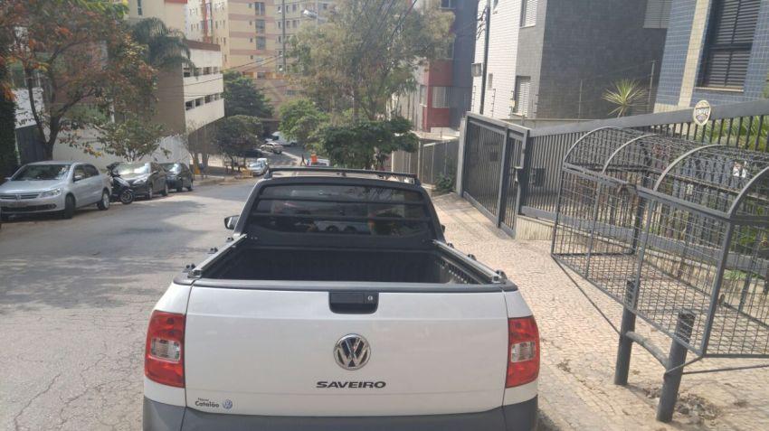 Volkswagen Saveiro 1.6 Trendline CS - Foto #5