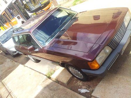 Chevrolet Caravan Diplomata SE 4.1 - Foto #1