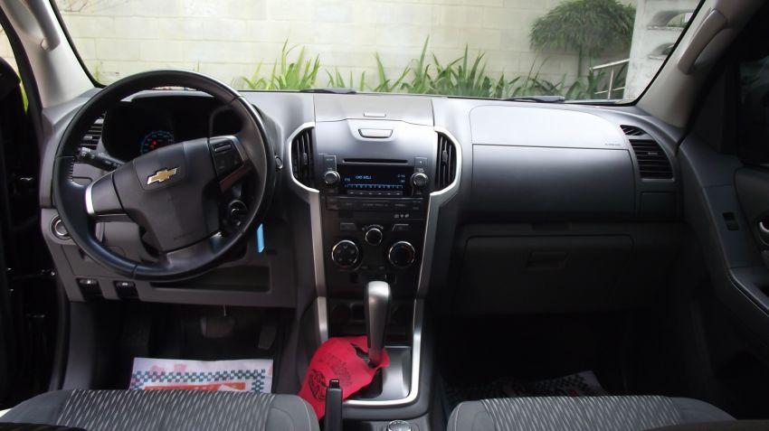 Chevrolet S10 LT 2.8 diesel (Cab Dupla) 4x4 - Foto #5