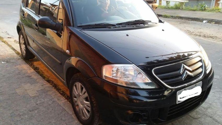 Citroën C3 Attraction 1.2 12V (Flex) - Foto #1