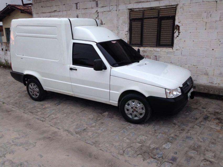 Fiat Fiorino Furgao 1.3 - Foto #8