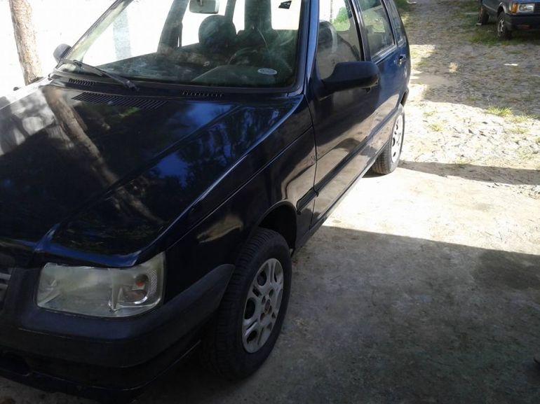 Fiat Uno Mille Fire Economy 1.0 (Flex) 4p - Foto #2