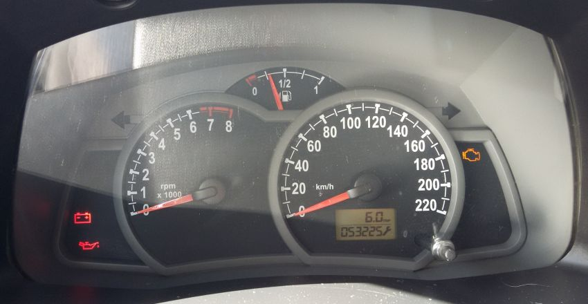Ford Ka 1.0 (Flex) - Foto #2