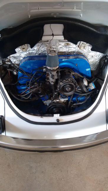 Volkswagen Fusca 2.0 TSi Sport - Foto #1