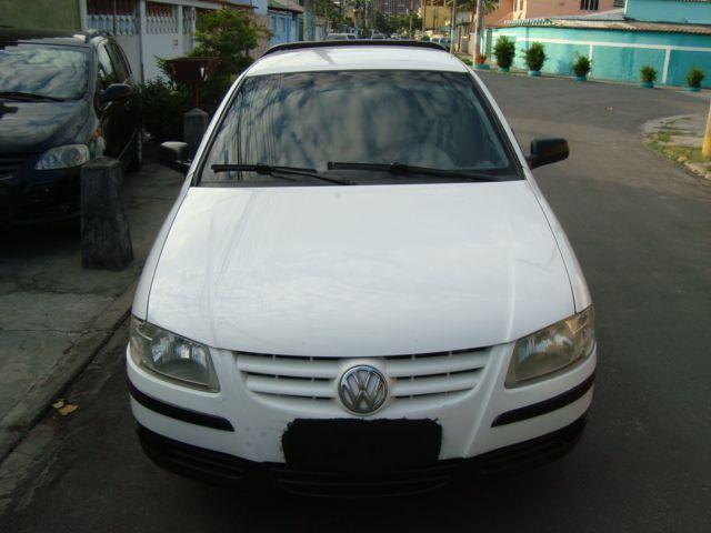 Volkswagen Saveiro 1.8 G4 (Flex) - Foto #3