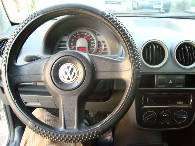Volkswagen Saveiro 1.8 G4 (Flex) - Foto #7