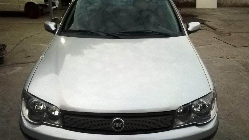 Fiat Palio ELX 1.0 (Flex) 2p - Foto #1