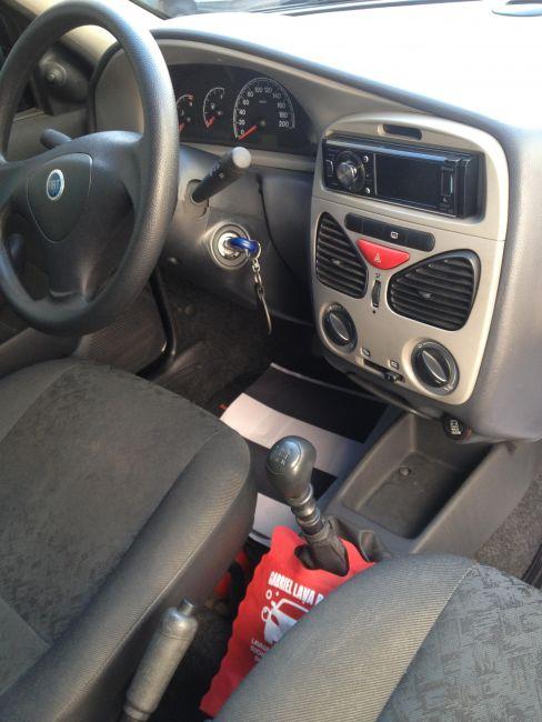 Fiat Palio Fire 1.0 8V - Foto #3