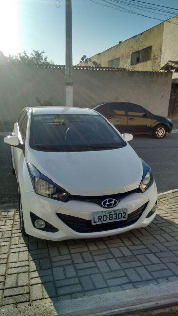 Hyundai HB20 1.6 S Comfort Style (Aut) - Foto #2