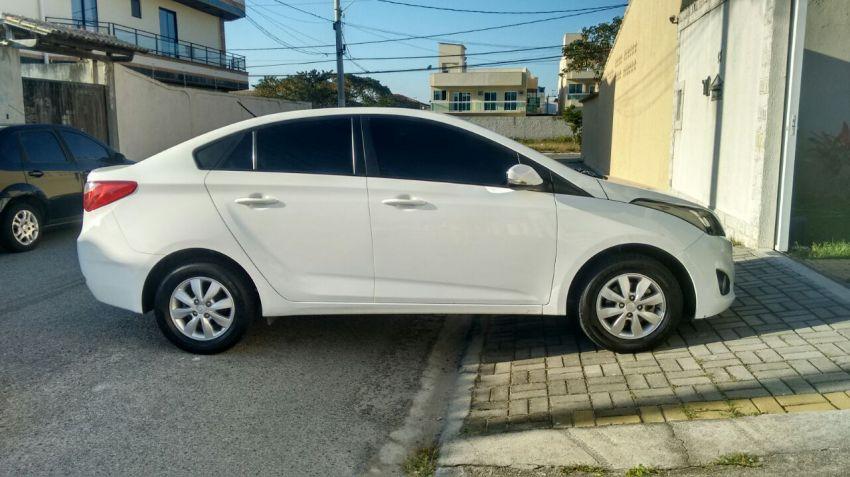 Hyundai HB20 1.6 S Comfort Style (Aut) - Foto #3
