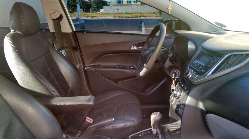 Hyundai HB20 1.6 S Comfort Style (Aut) - Foto #5