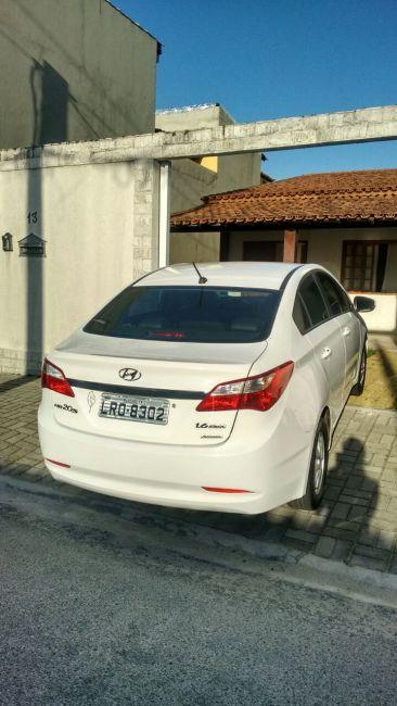 Hyundai HB20 1.6 S Comfort Style (Aut) - Foto #6