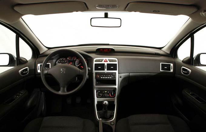 Peugeot 307 Hatch. Presence Pack 1.6 16V (flex) - Foto #1