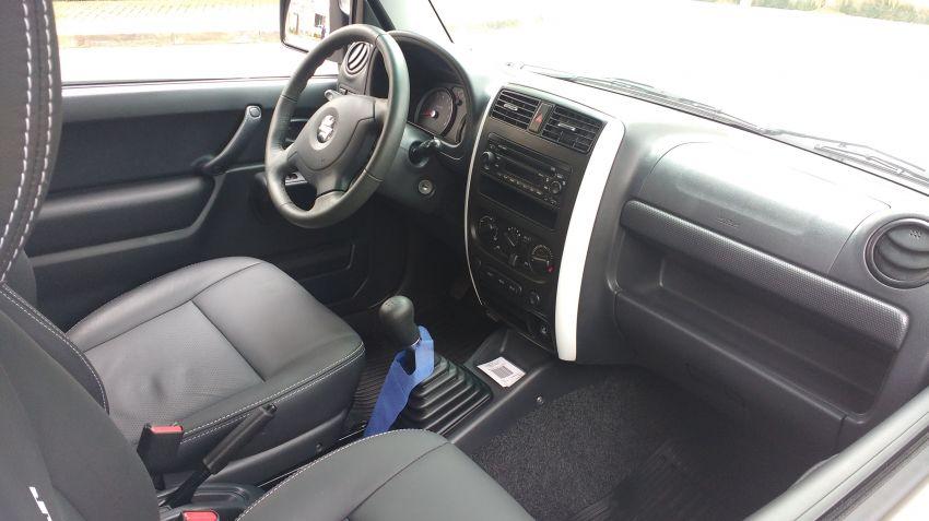 Suzuki Jimny 1.3 4WD 4Sport - Foto #7