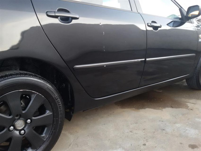 Toyota Corolla Fielder XEi 1.8 16V (flex) - Foto #10