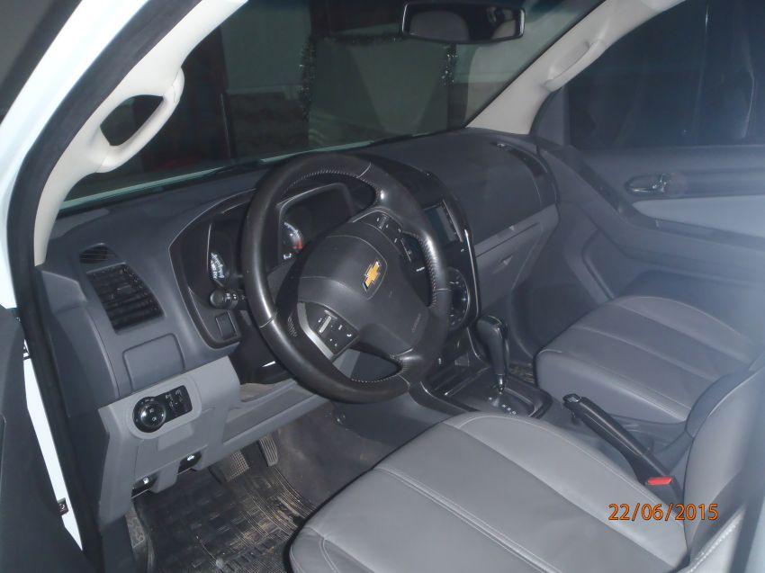 Chevrolet S10 2.8 CTDi 4x4 LTZ (Cab Dupla) (Aut) - Foto #3