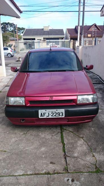 Fiat Tipo 1.6IE - Foto #6