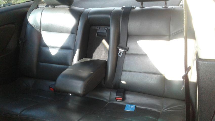 Chevrolet Astra Hatch Sport 2.0 8V - Foto #4