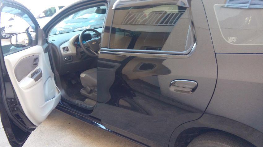 Chevrolet Spin LT 5S 1.8 (Flex) - Foto #4