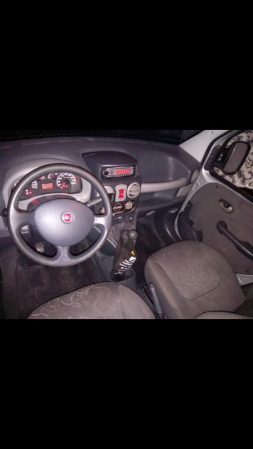 Fiat Doblò ELX 1.8 8V (Flex) - Foto #3