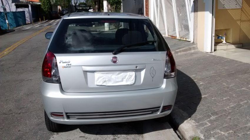 Fiat Palio Fire Economy 1.0 8V (Flex) 4p - Foto #3