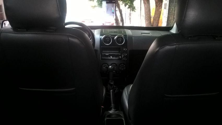 Ford Ecosport XL 1.6 (Flex) - Foto #10