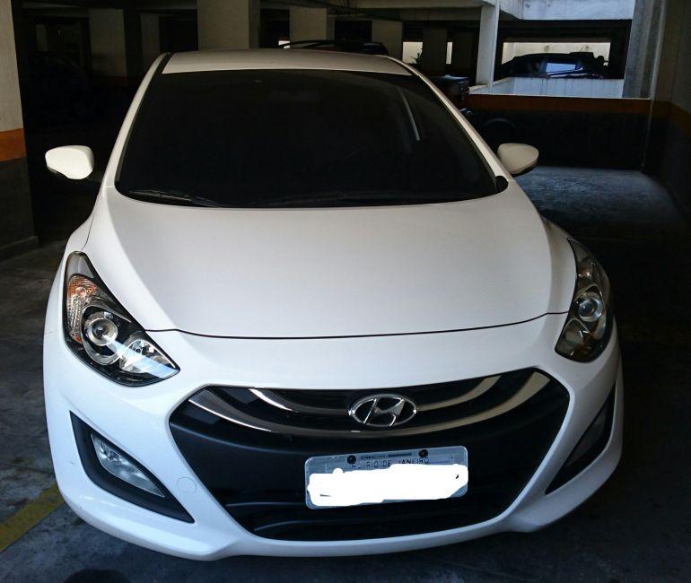 Hyundai I30 1.8 16V MPI (Intermediário) - Foto #6