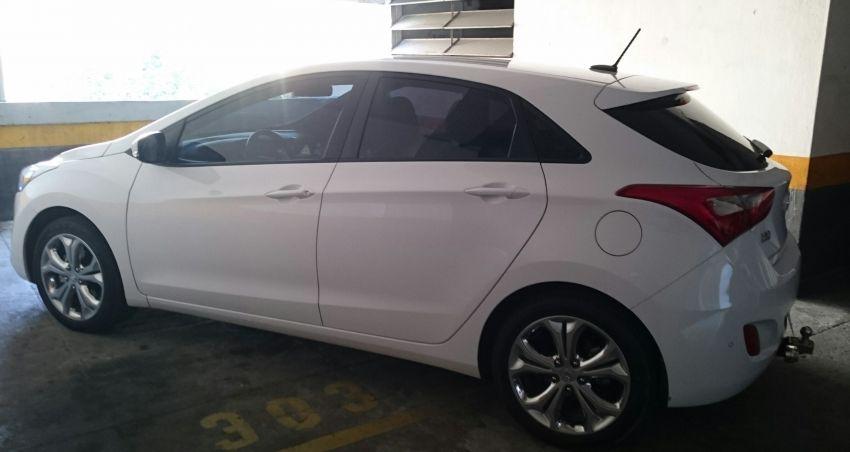 Hyundai I30 1.8 16V MPI (Intermediário) - Foto #1
