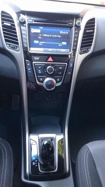 Hyundai I30 1.8 16V MPI (Intermediário) - Foto #4