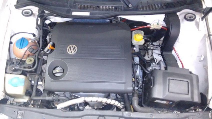 Volkswagen Golf Generation 1.6 8V - Foto #8