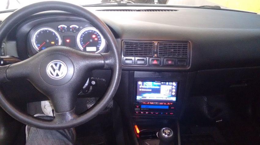 Volkswagen Golf Generation 1.6 8V - Foto #9
