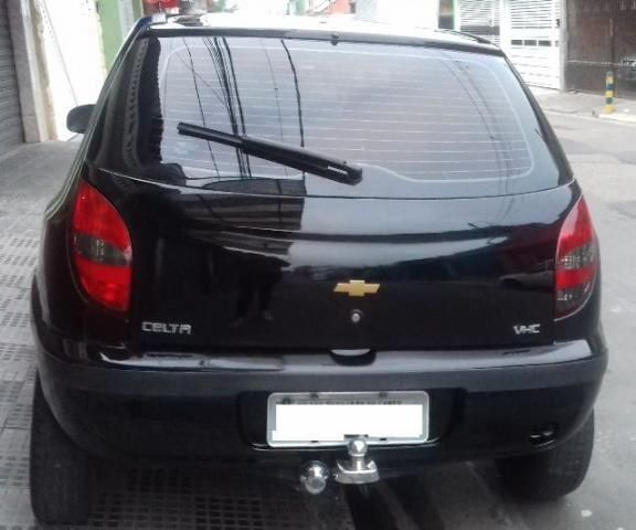 Chevrolet Celta Super 1.0 VHC (Flex) 2P - Foto #10