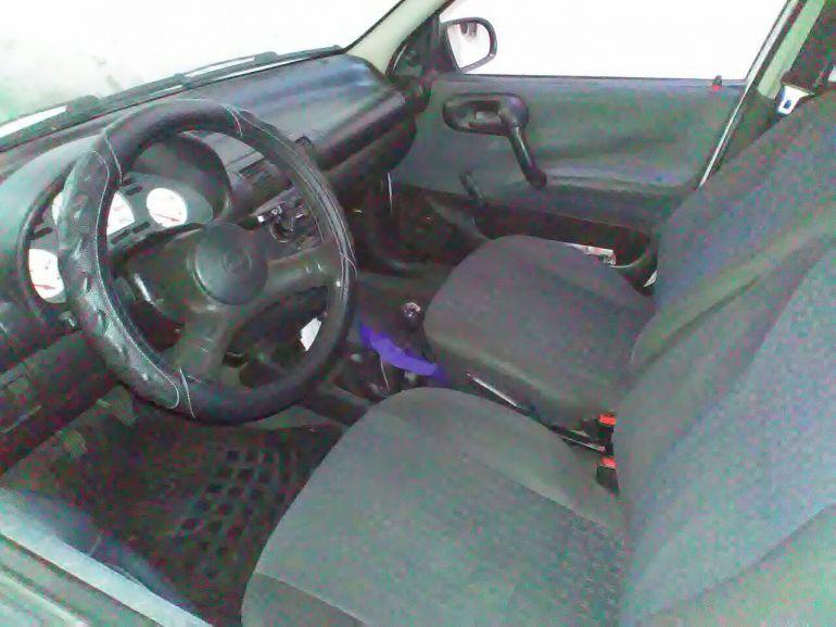 Chevrolet Corsa Hatch Wind Milenium 1.0 MPFi - Foto #5