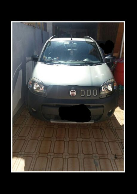 Fiat Uno Way 1.4 (Flex) 4p - Foto #1