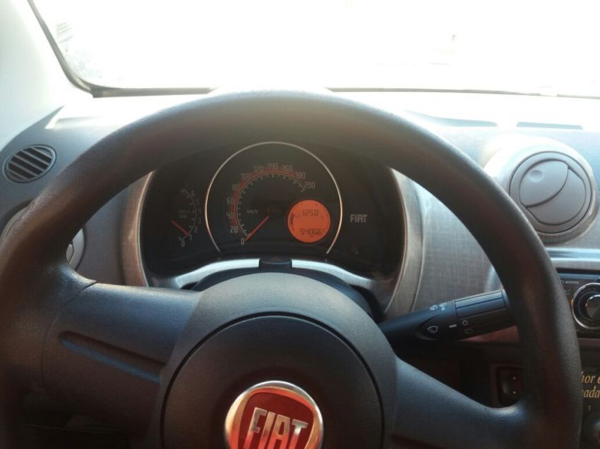 Fiat Uno Way 1.4 (Flex) 4p - Foto #8