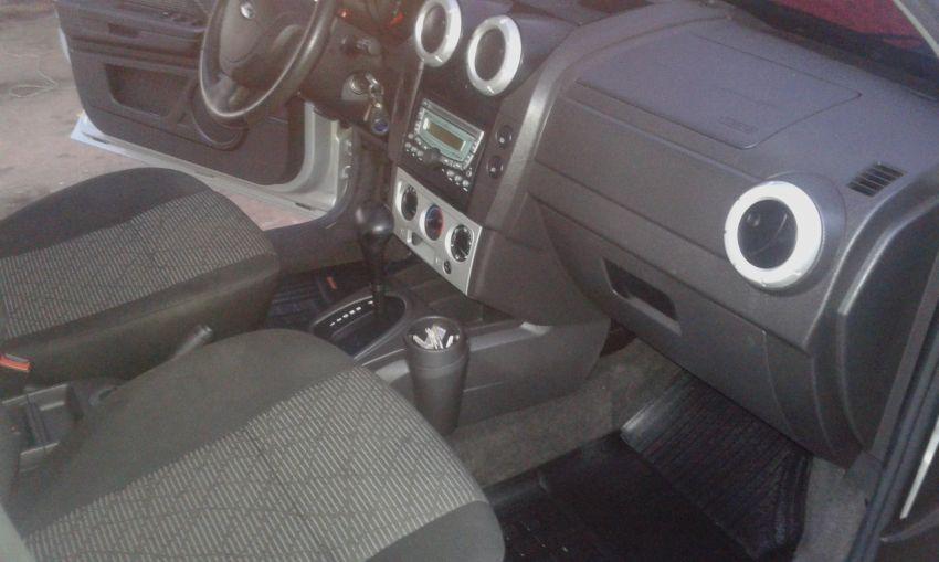 Ford Ecosport SE 2.0 16V (Flex) (Aut) - Foto #1