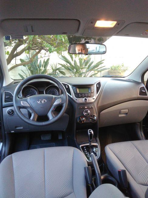 Hyundai HB20 1.6 S Premium (Aut) - Foto #10